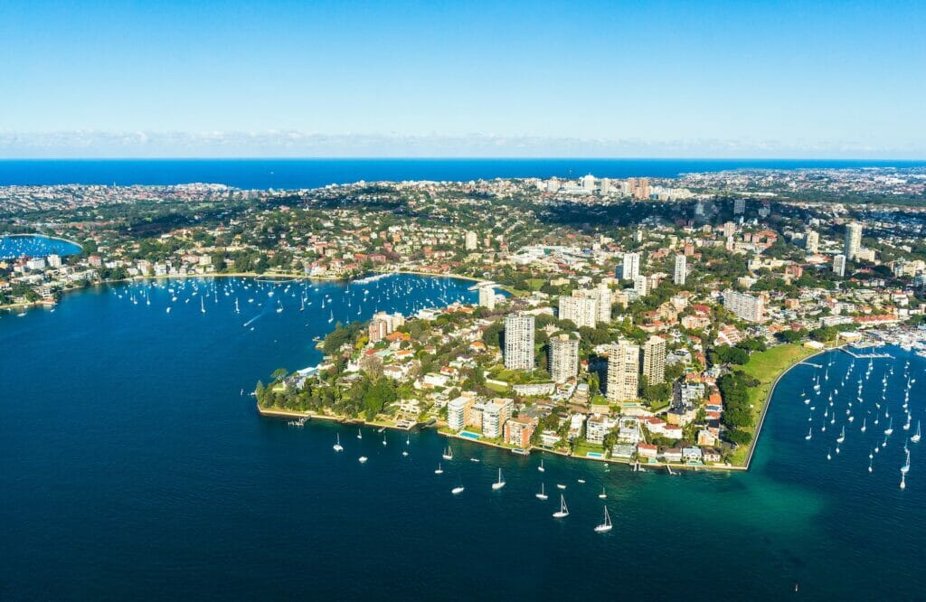 Top 10 Things to Do in Double Bay this Winter - Savoy Hotel