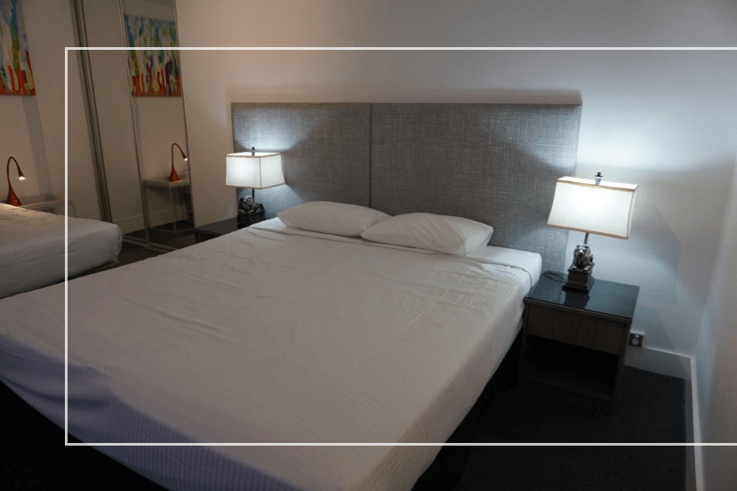 Rooms - Double Bay Accommodation Sydney - The Savoy Hotel