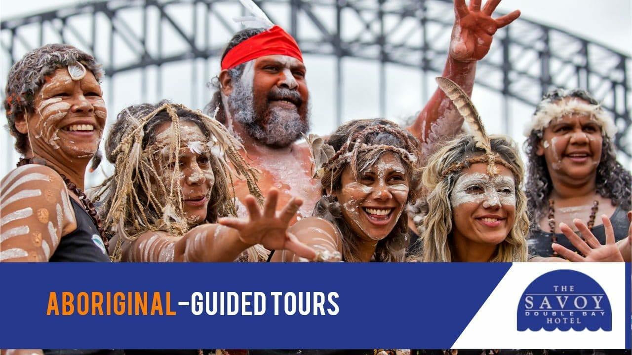 Exploring Aboriginal Culture in Sydney - Aboriginal Culture