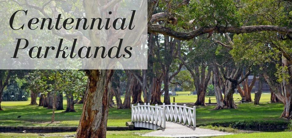 Centennial-Parklands