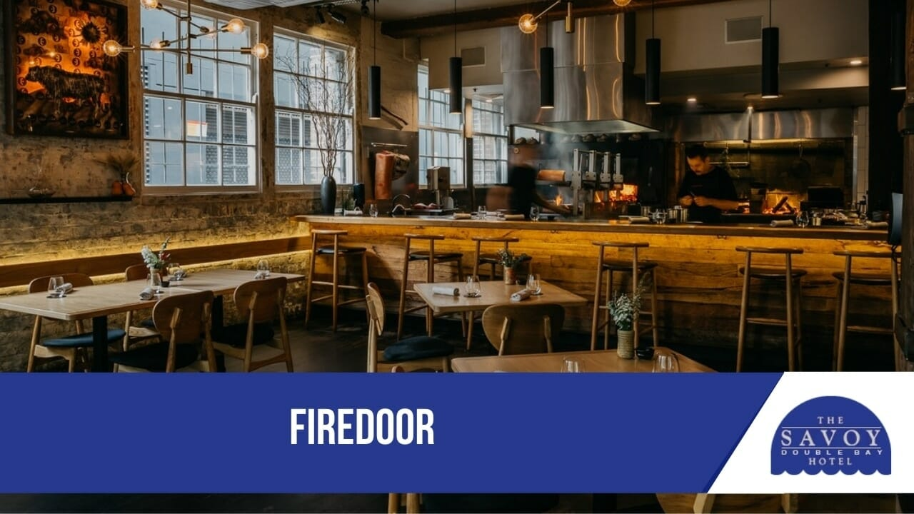 Firedoor