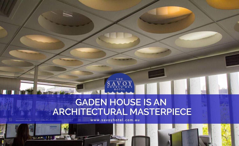 Why Double Bay Locals Love Gaden House - Gaden House