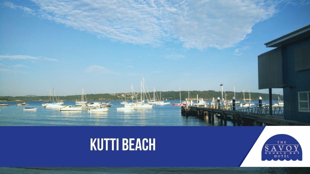 Kutti Beach