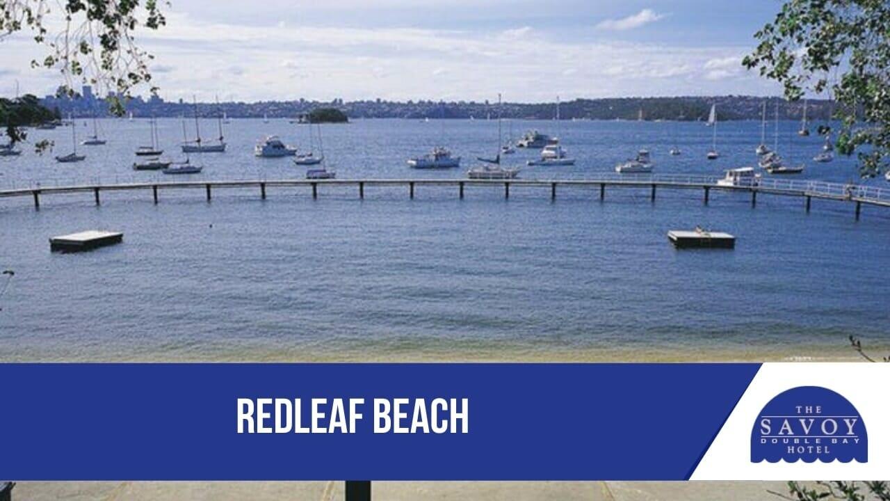 Redleaf Beach