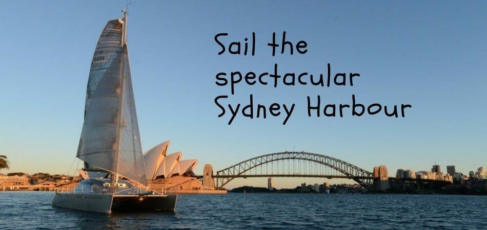Sail-the-spectacular-Sydney-Harbour