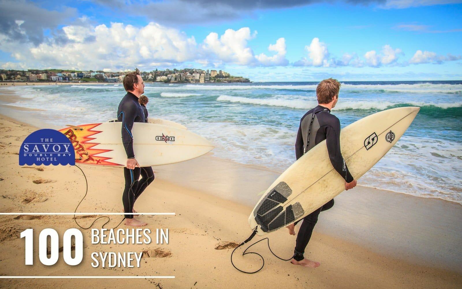 What Makes Sydney the Best City in Australia? - Sydney