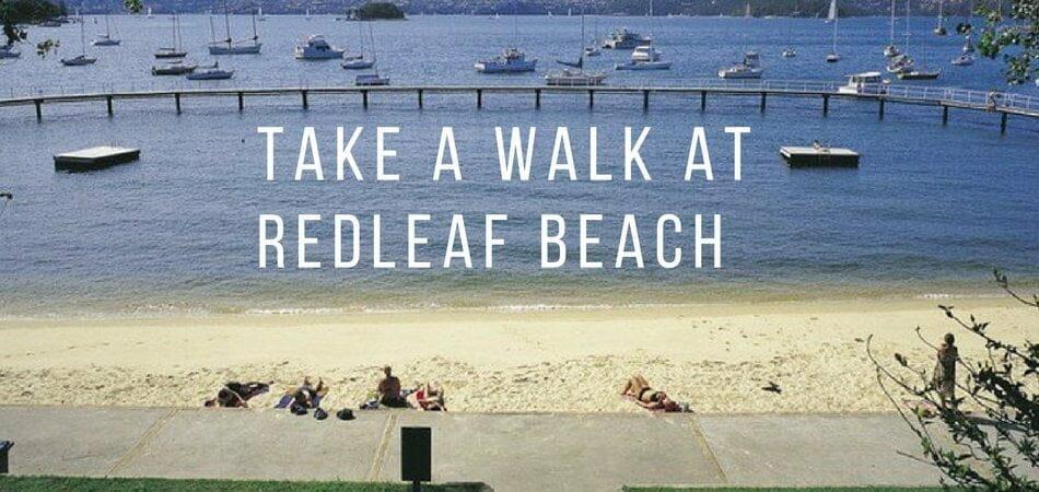 Take-a-walk-at-Redleaf-Beach