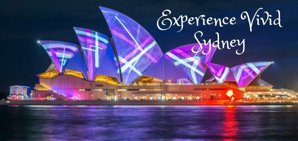 Vivid-Sydney, Top 10 Things to Do in Double Bay this Winter