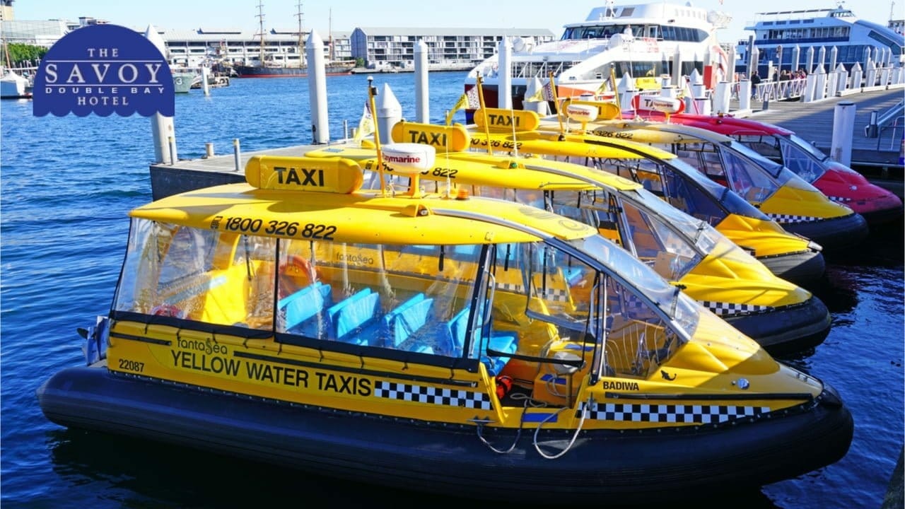 How Convenient is it to Travel Around Sydney? - Travel Around Sydney