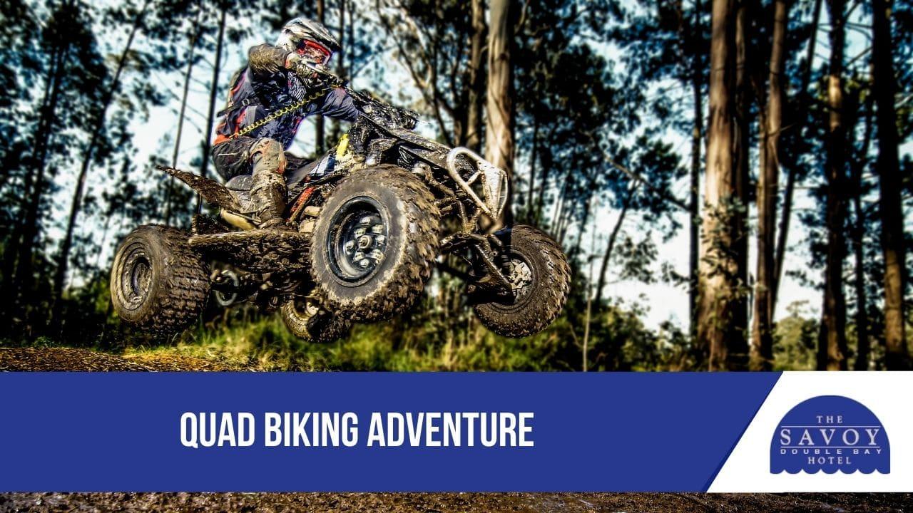 Quad Biking Adventure