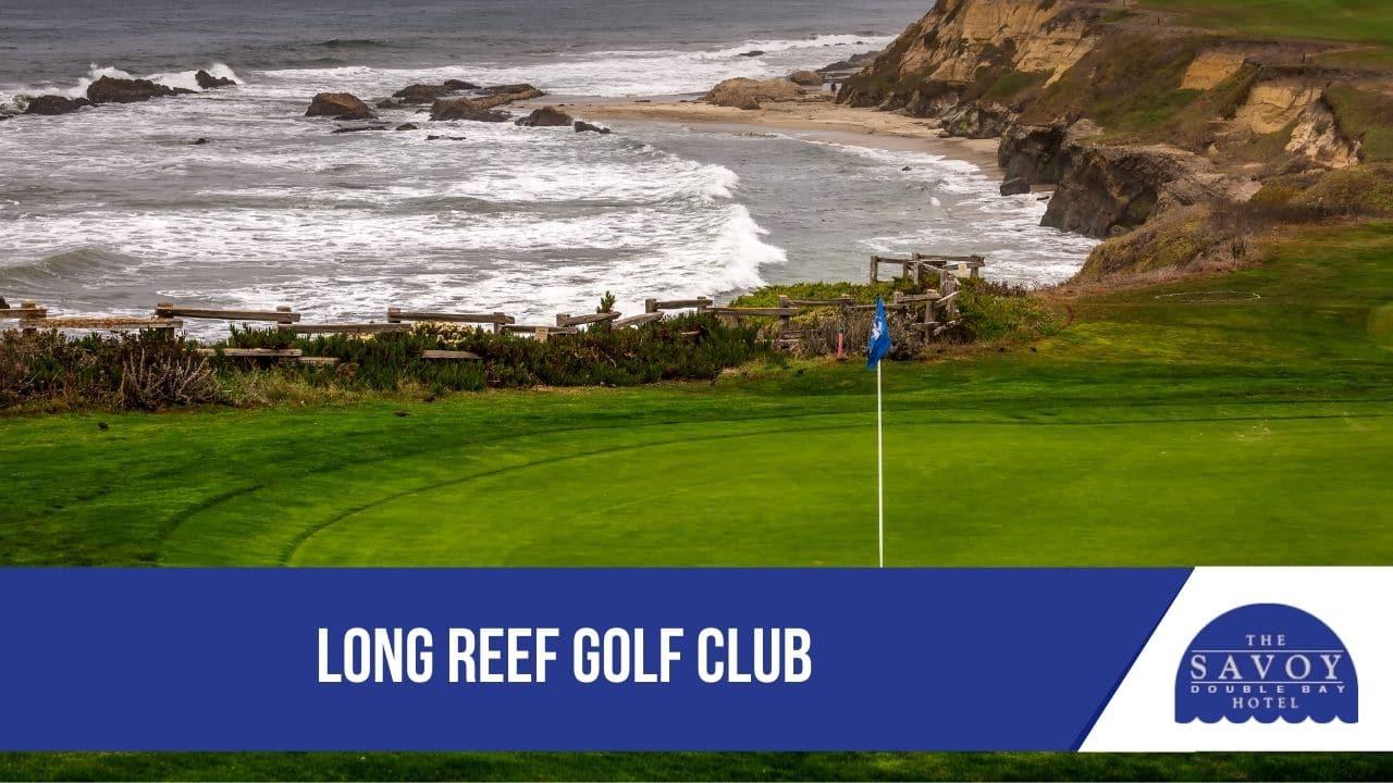 Best Golf Locations in Sydney - Sydney