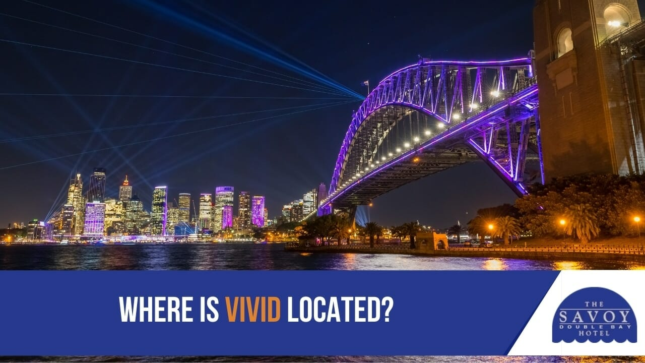 Where is Vivid located?